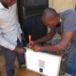 Nigeria Installations